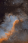 Preview: The Great Wall in NGC 7000