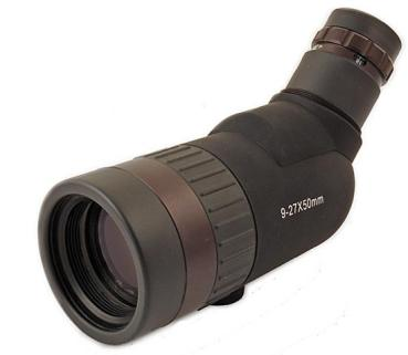 TS-Optics Spektiv Traveller 9-27 x 50 mm