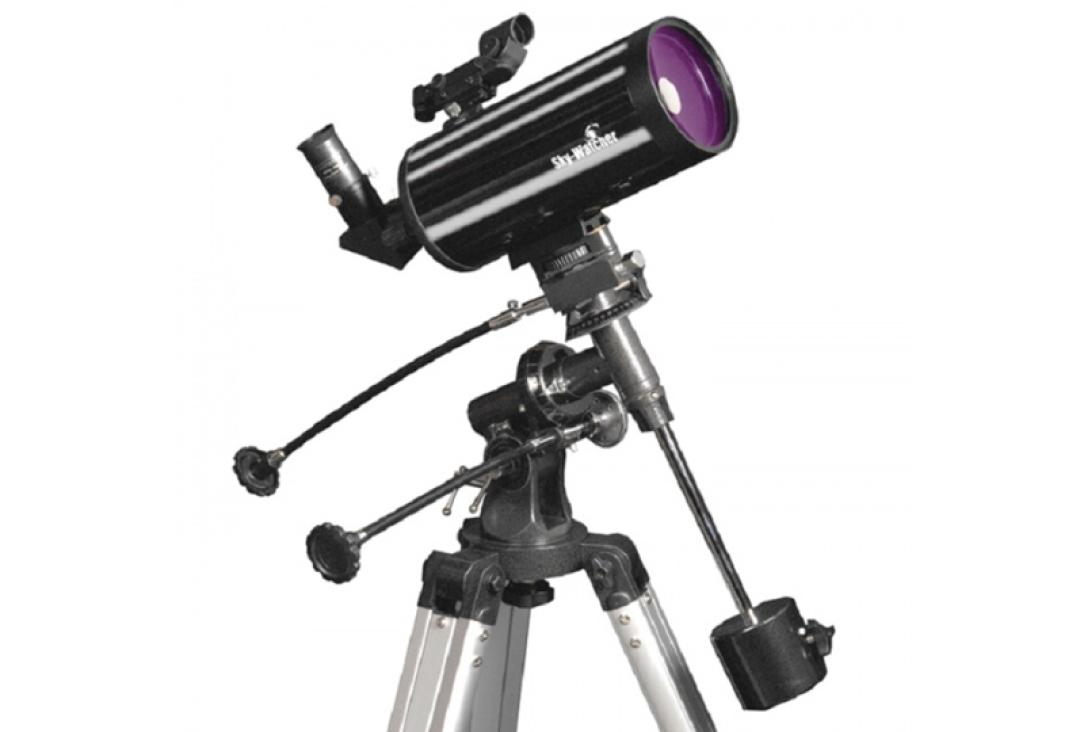 Skywatcher Maksutov Teleskop MC 102/1300 SkyMax EQ-2