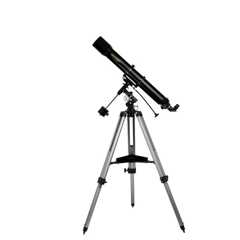 Omegon 90/1000mm EQ-2 Refraktor