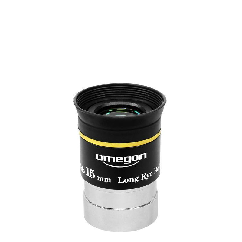Omegon Ultra Wide Angle Okular 15mm 1,25