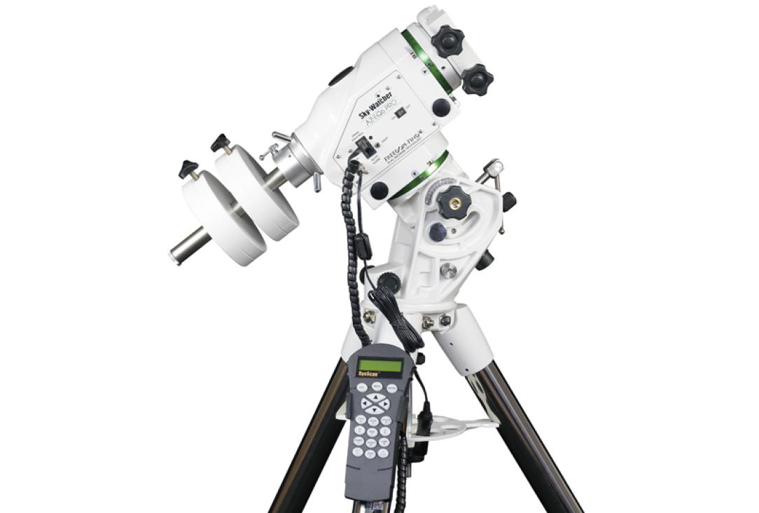 Skywatcher AZ-EQ6