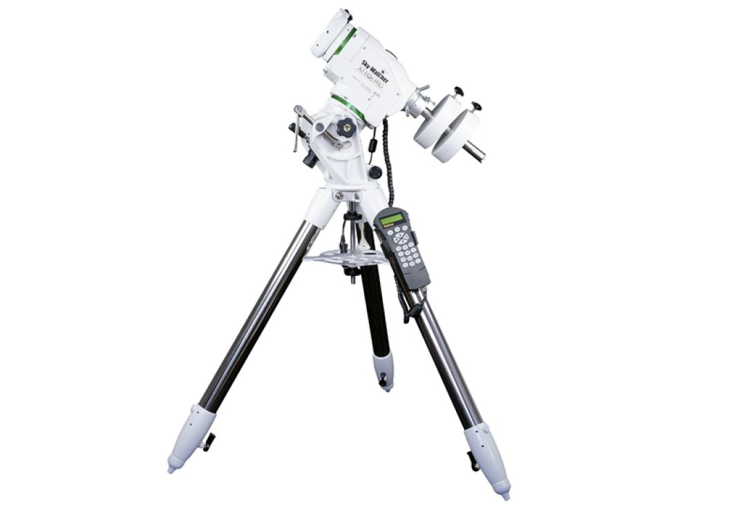 Skywatcher AZ-EQ6 Montierung