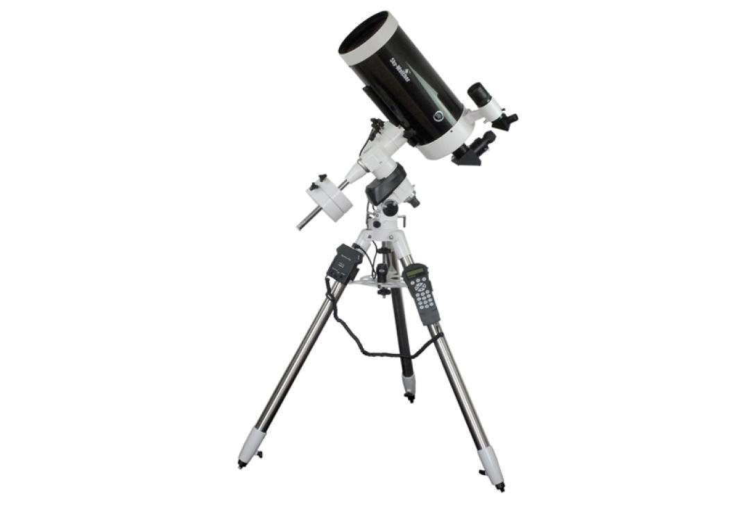 Sky watcher eq pro synscan™ goto montierung inkl stativ