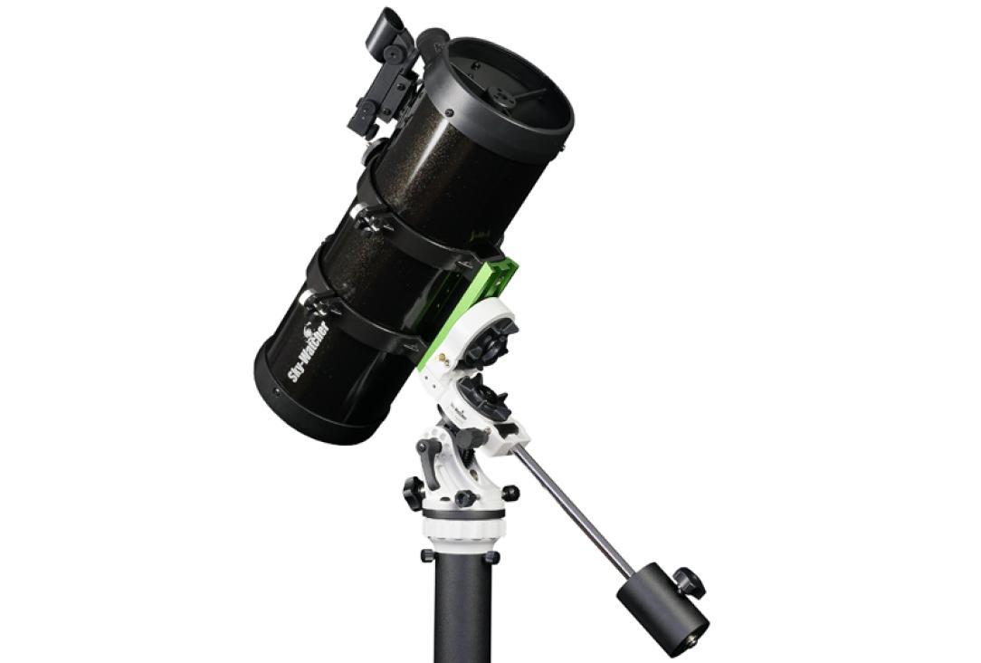 Teleskop express ts optics unc mm f carbon tubus newton auf