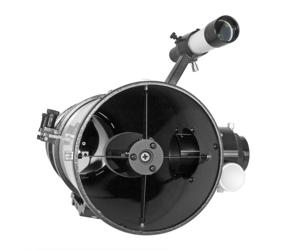 Teleskop express ts newton hauptspiegelfassung für spiegel bis