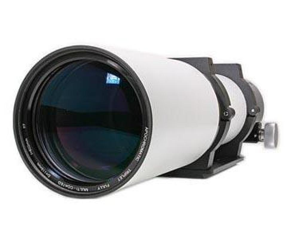 TS Optics PHOTOLINE 115-mm-f/6,95-Triplet-Apo-Refraktorteleskop